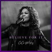 Goodness of God (Live) - CeCe Winans