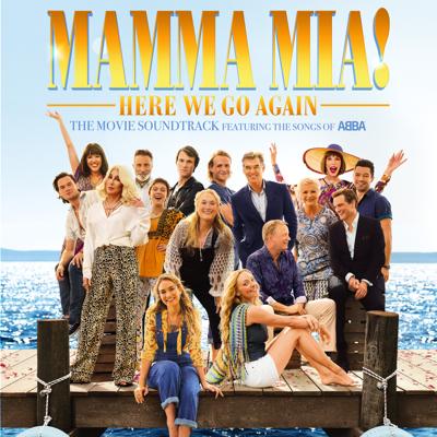 My Love, My Life - Amanda Seyfried, Lily James & Meryl Streep