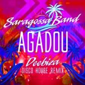 Saragossa Band - Agadou (Deebiza Disco House Extended Mix)