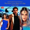 The Hero Love Story of a Spy Original Motion Picture Soundtrack