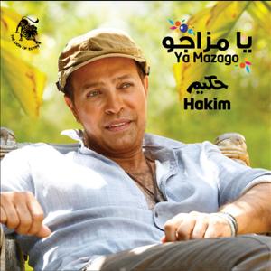 Hakim - Ya Mazago