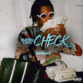 DP Beats – Check (Feat. Playboi Carti) – Single [iTunes Plus M4A] | iplusall.4fullz.com