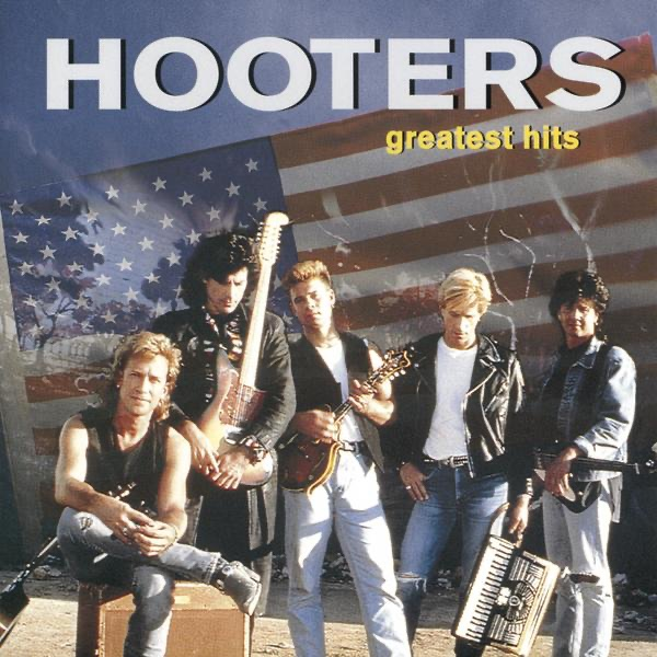 The Hooters mit All You Zombies