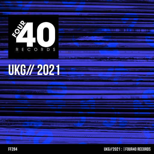 Ukg by Various Artists