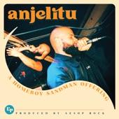 Anjelitu - EP