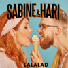 Sabine Stieger - Lalalad (feat. Hari Baumgartner) Grafik