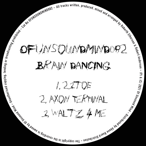 23To - Single by Brain Dancing
