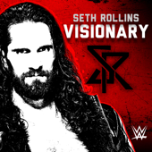 WWE: Visionary (Seth Rollins) - def rebel
