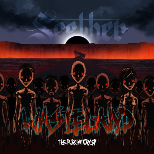Art for Wasteland (Alternate Version) by Seether