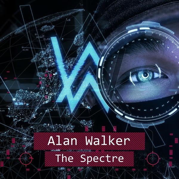 Alan Walker The Spectre