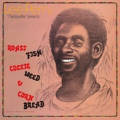 """""""Lee Perry """"""""the Upsetter"""" Presents Roast Fish Collie Weed & Corn Bread"""