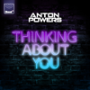Anton Powers - Thinking About You artwork