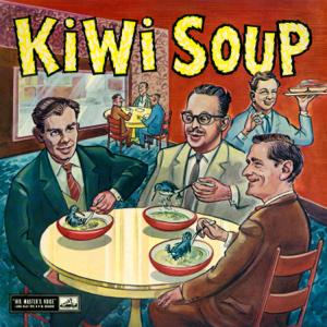 Peter Read - Kiwi Soup