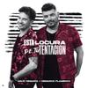 David DeMaría & Demarco Flamenco - Esta locura de tu tentación portada