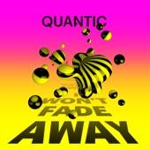 Quantic - I Won't Fade Away