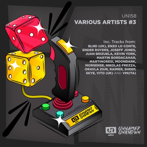 #3 by Various Artists
