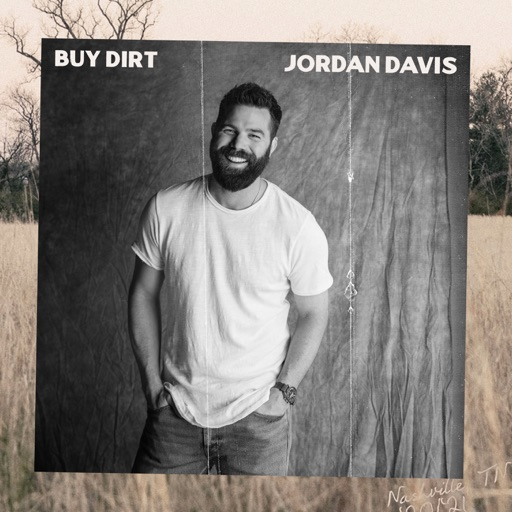 Art for Buy Dirt (feat. Luke Bryan) by Jordan Davis