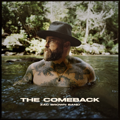 Zac Brown Band - The Comeback [iTunes Plus AAC M4A]
