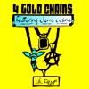 4 Gold Chains (feat. Clams Casino) - Single, Lil Peep