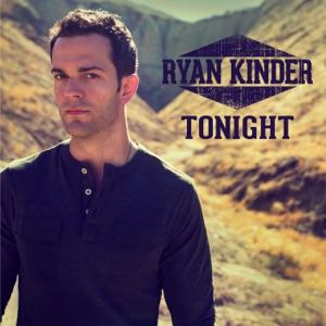 Ryan Kinder - Tonight - Line Dance Music