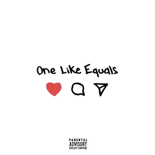 Token - One Like Equals - Single