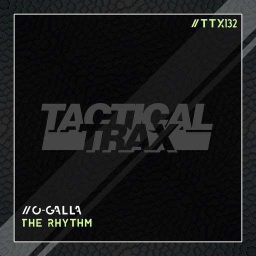 The Rhythm - Single by Ogalla