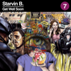 STARVIN B - Get Well Soon artwork