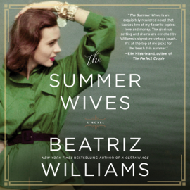 The Summer Wives: A Novel (Unabridged) audiobook