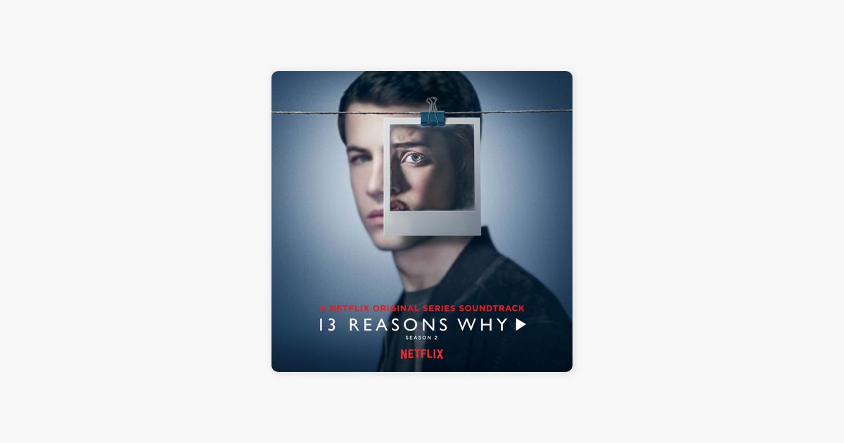 13 reasons why season 2 torrent