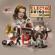 Big Band (Electro Swing English Radio Edit) [feat. Nicolle Rochelle, Pete Thomas & the Horns-a-plenty] - Bart&Baker