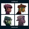 Gorillaz - Feel Good Inc. artwork