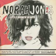 ...Little Broken Hearts - Norah Jones