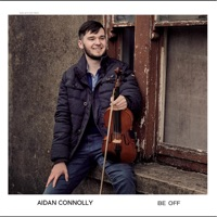 Be Off by Aidan Connolly on Apple Music