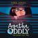 Lena Jones - The Secret Key: Agatha Oddly, Book 1 (Unabridged)