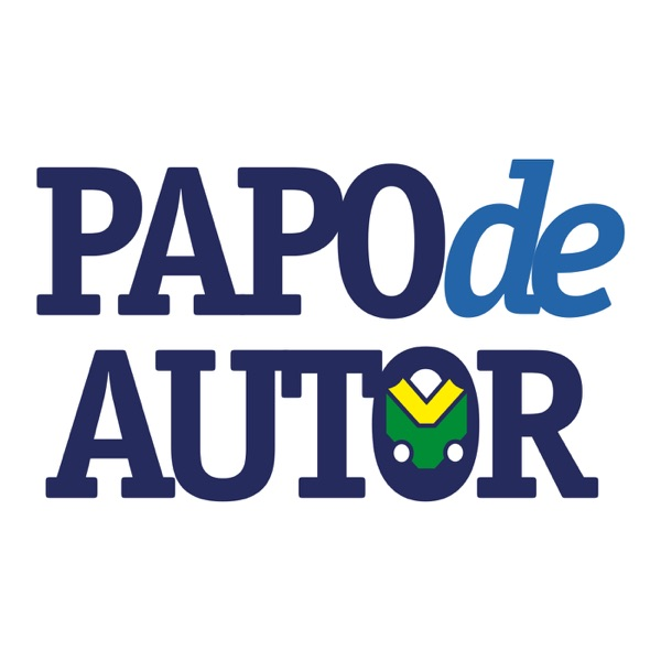 Podcast – Papo de Autor