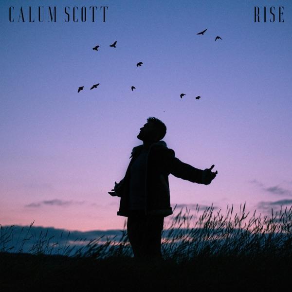 Calum Scott mit Rise