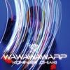 WAWAWAWARP - EP ジャケット写真