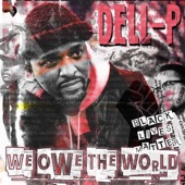 Dell-P - Dear Black Man