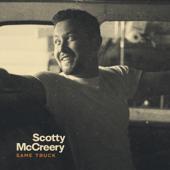 Damn Strait - Scotty McCreery Cover Art