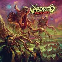 Aborted - TerrorVision artwork