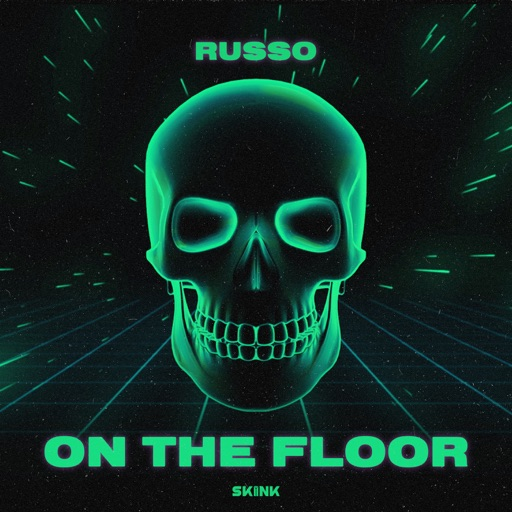 On the Floor - Single by Russo