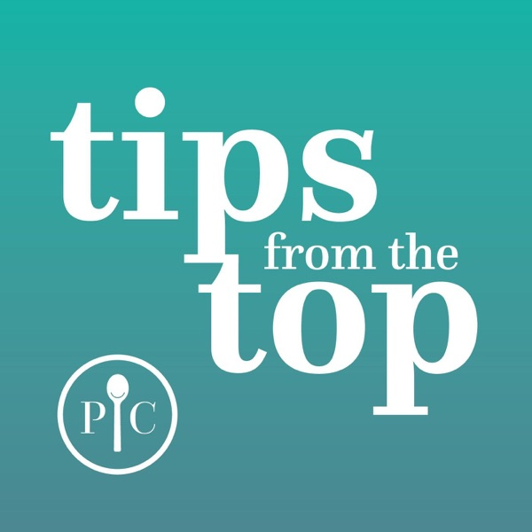 Tips From the Top Podcast