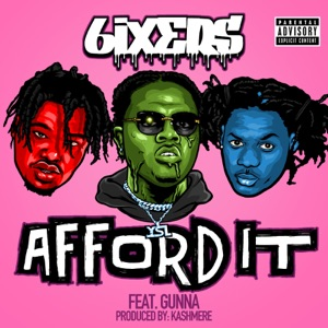 Afford It (feat. Gunna) - Single Mp3 Download