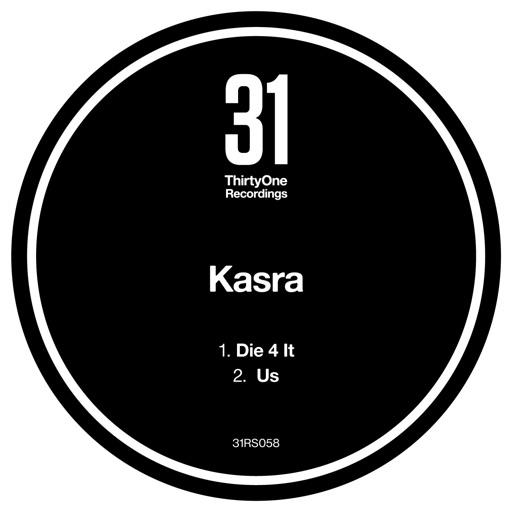 Die 4 It / Us - Single by Kasra