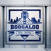 Paul Brown - Boogaloo