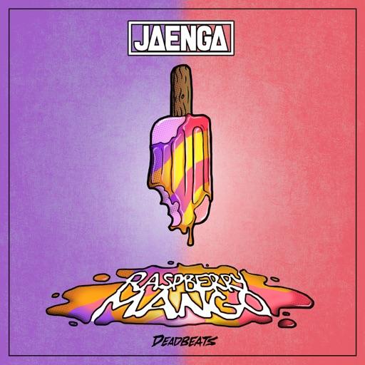 Raspberry Mango - Single by Jaenga