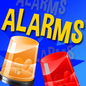 It's Time Alarm (HAHAAS-00392)