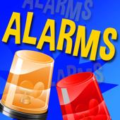 Aloha Hawaiian Alarm (HAHAAS-00027)