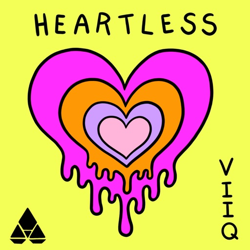 Art for Heartless by Viiq