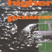 Higher Power - Lost In Static